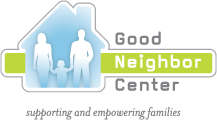 Tigard Good Neighbor Center logo