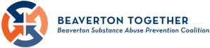 beaverton together logo