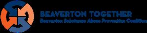 beaverton together logo