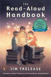 Front cover of The Read-Aloud Handbook