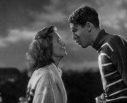 Jimmy Stewart & Donna Reed Sing Buffalo Gal
