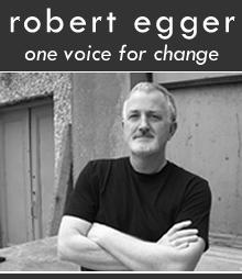 photo of Robert Egger