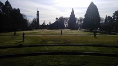 University of Portland campus
