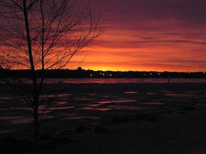Sunrise_in_Helsinki